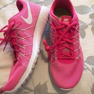 NWOT Nike Fury2